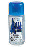 Anal Lube Original Formula Water Based 6oz