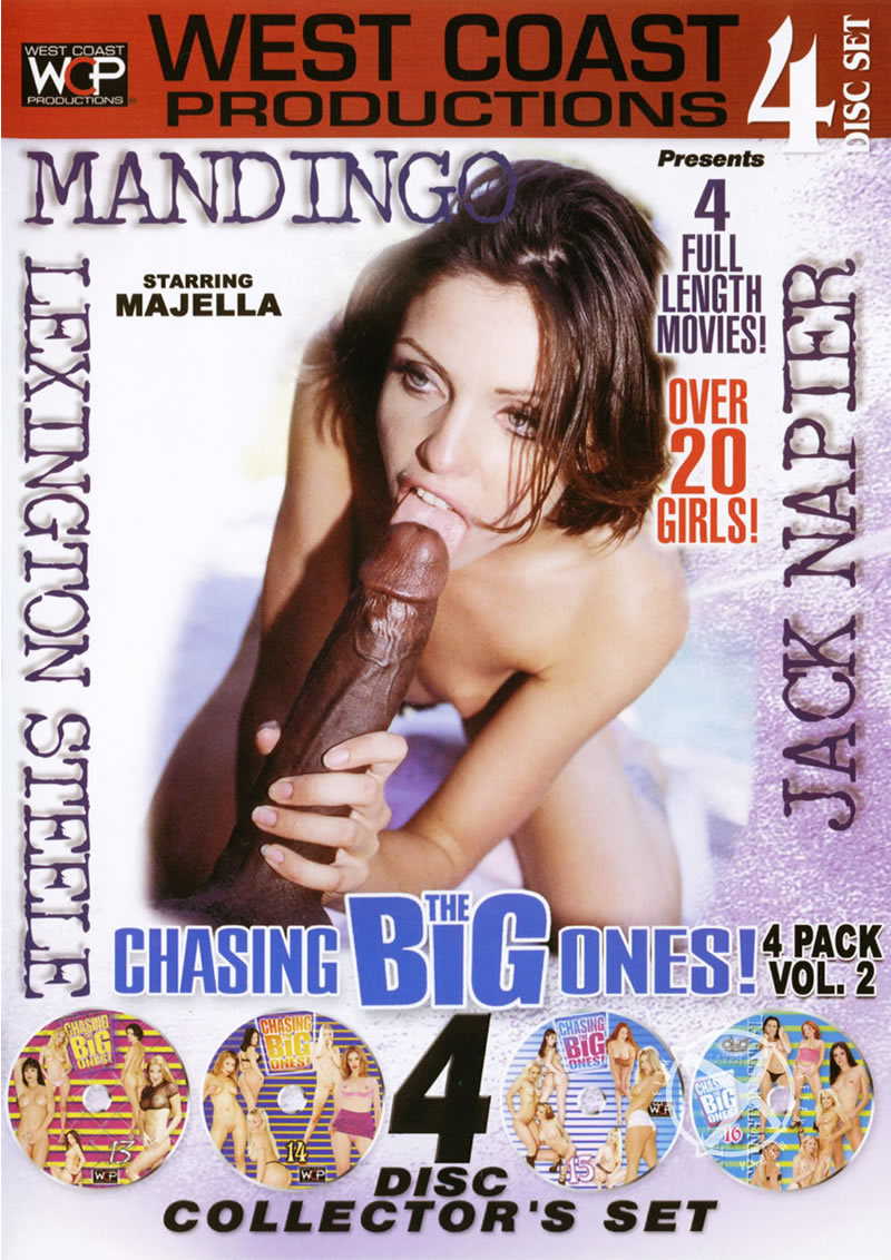 Chasing The Big Ones 02 {4 Disc}